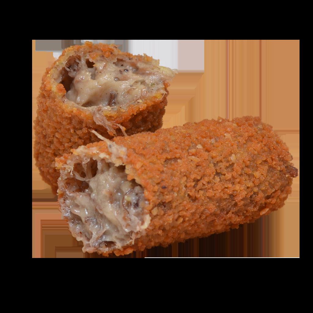 Snackpoint Emmen Snackbar Rundvleeskroket