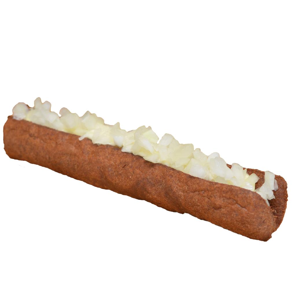 Snackpoint Emmen Snackbar Frikandel Speciaal