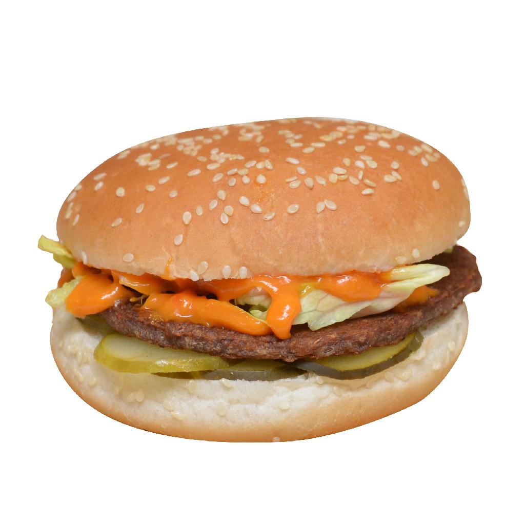 Snackpoint Emmen Snackbar Grillburger
