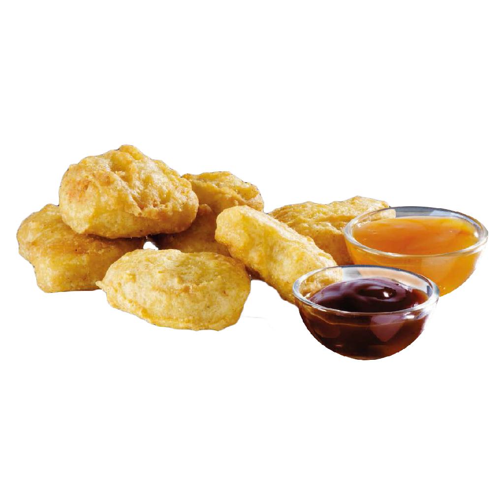 Snackpoint Emmen Snackbar Kipnuggets