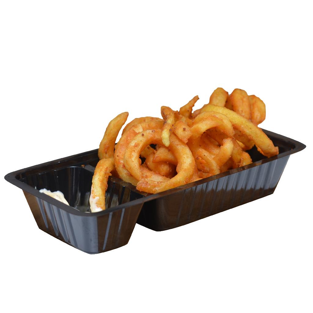 Snackpoint Emmen Snackbar Twister Patat
