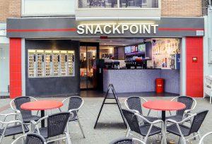 Snackpoint Emmen Snackbar